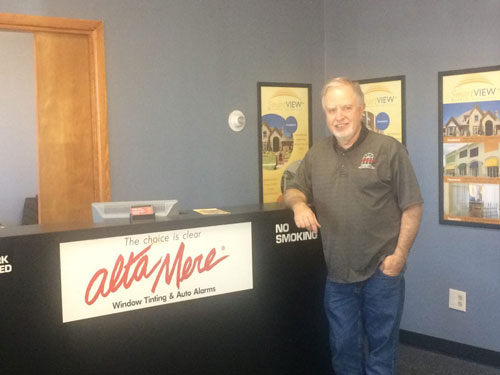 Alta Mere Franchisee Spotlight – Greg DeFever