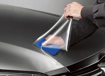 The Growing Industry of Paint Protection