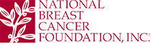 National Breast Cancer Foundation Logo | Alta Mere- The Automotive Outfitters