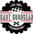 Gary Goodgear Logo | Alta Mere- The Automotive Outfitters