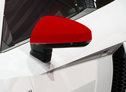 Side mirrors | Alta Mere-The Automotive Outfitters